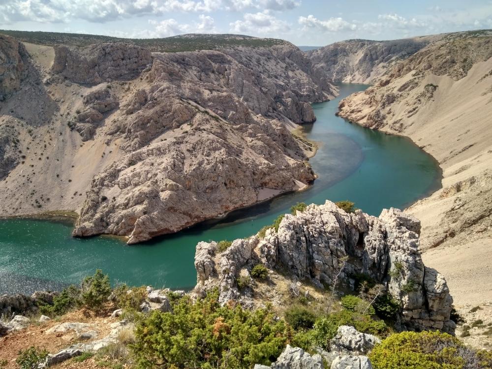 Dva krát se zatočí Rio Pecos