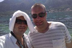 Sheikovia v Kotore