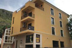 Ubytko v Mostare
