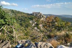 Hrad nad Blagajom