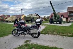 Muzeum Vojny Karlovac