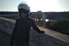 Most cez Krku