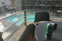 Náš bazénik