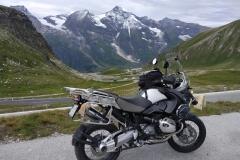 Grossglockner Alpen Road