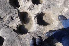Kratery na Malii