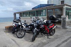 Naše motorky