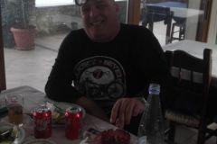 Ivanko v Taverne v Plaka