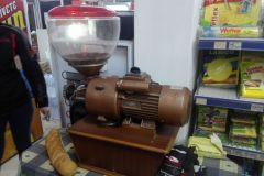 Mlynček na kávu na 380V
