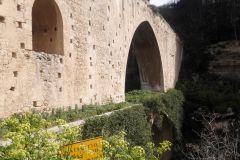 Spilia Egyptian Aqueduct