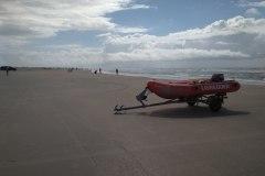 Romo pláž kdesa vieš povoziť