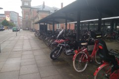 Aalborg a bicaky