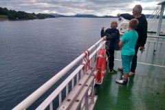 Trajek v Norsku