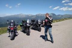 Risko  a nase motorky