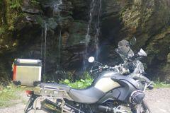 Cascada Dușul Pădurarului
