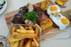 Steak v Szegede