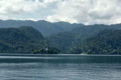 Ostrovček Bled