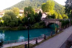 Most na Soči