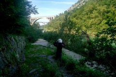 Mosty na Soči
