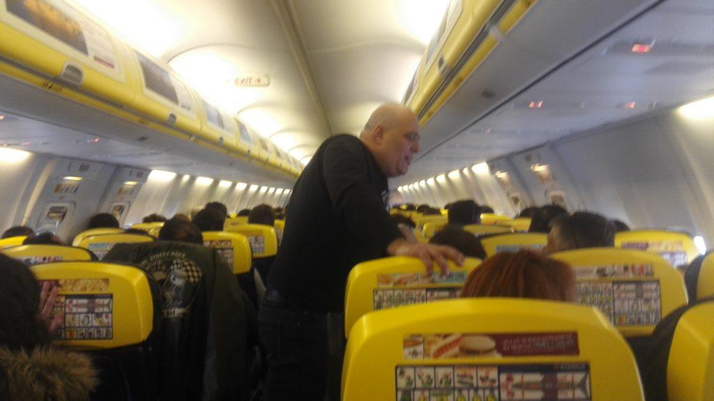 Ivanko v Ryanair
